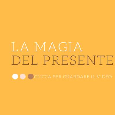 La magia del presente | Sento Centro Acustico Ragusa